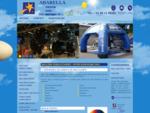 Ballon publicitaire, objet publicitaire - Paris | Abarella