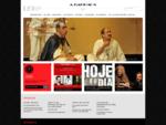 Teatro A Barraca