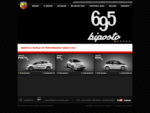 Abarth - Abarth a world of performance since 1949