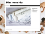 Min hemsida - httpwww. abase. se