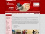 AB ASISTENT, s. r. o. - prodejna a půjčovna zdravotních pomůcek