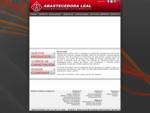 Abastecedora Leal S. A. de C. V. - Distribuidora de Equipos, Herramientas, Accesorios y Maquinar