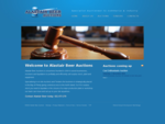 Welcome to Alastair Beer Auctions | Alastair Beer Auctions | Specialist Auctioneer to Commerce