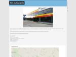 Tutvustav tekst | AB Autoparts