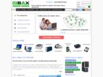Servis notebooků, PC počítačů, tiskáren, UPS, kamer, iPhone, iPad ABAX. CZ