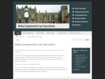 Abbey Employment Law Specialists