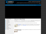 Welcome to Abbey Awnings Blinds - Abbey Awnings Blinds - bistro blinds, roman blinds, skylight