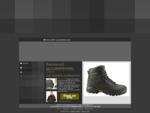 Red Rock - Abbigliamento sportivo, Abbigliamento per la caccia - Maser Treviso - Visual Site