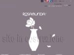 ROSAMUNDA bijoux and accessories, shop on line