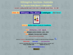Abbingdon Auctions Home Page