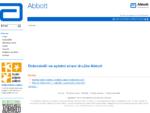 Abbott Laboratories d. o. o. - hčerinsko podjetje ameriškega farmacevtskega podjetja Abbott