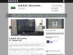 Portes, portails - A. B. B. R. Serrurerie à Blois