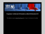 Cinema abc Cahors Programme et informations diversesCinema abc Cahors Programme et informations