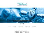 Le nom de domaine abc-clim.fr a été réservé par le registrar www.lws.fr