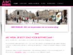ABC Media - ABC MEDIA, Reclame- Mediabureau Eindhoven voor al uw reclamecampagnes.
