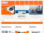 ABC-DESIGN Grafisch ontwerp, fotografie en internet in NOORDWIJK