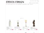 Frouml;ken Frauml;ken - smakfull inredning online - webshop