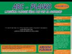 ABC-PLAVKO (Relax Baby Plus) - 1. privátna plavecká škola pre deti na Slovensku