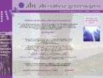 abc alternatievegeneeswijzen. nl - beter - completer