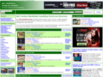 ABC Casinos Gambling Directory lists gaming sites like online casinos, poker rooms, mobile gamblin