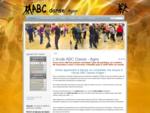 L'école ABC Danse - Agen