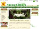 ABC de la Nature Herboristerie | Acheter Plantes Médicinales en Ligne