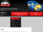 Autodíly ABC - náhradní díly pro Váš automobil | Výfuky | Katalyzátory | Eshop