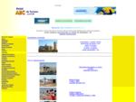 ABCDOTURISMO - Agencia de Turismo em Indaiatuba - Pacotes Nacionais, Internacionais, Rodoviarios,