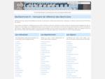 ABC ELECTRICIEN 40000 ÉLECTRICIENS À VOTRE SERVICE
