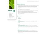 Abcert. Certifikace ekologického zemědělstvà a bioprodukce