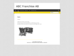 ABC Franchise AB