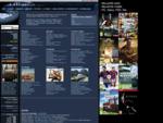 ABCgames. cz - hry, cheaty, trainery, návody, češtiny, cd obaly, wallpapery, screenshoty, do