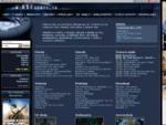 ABCgames. sk - hry, cheaty, trainery, návody, preklady, cd obaly, wallpapery, screenshoty, d
