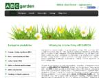 Meble ogrodowe plastikowe - hurtownia, sklep internetowy