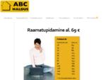 ABC Haldus kinnisvara haldus ja hooldus