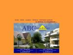 Tout l'immobilier Selestat vous attend dans notre agence ABC Immo. Parcourez notre sélection de ...