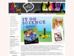 ABC Leg Lærende legetøj - lærerigt legetøj - pædagogisk legetøj