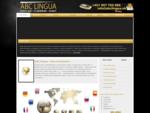 ABC lingua, s. r. o. - BYTČA - preklady - tlmočenie - kurzy