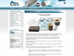 ABC MAGNET - trvalé magnety a magnetické výrobky