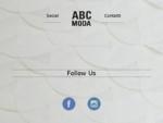 ABC vendita abbigliamento online