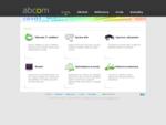 ABCOM Homepage