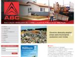 ABC - Associação Brasileira de COHAB039;s e Agente Públicos de Habitação