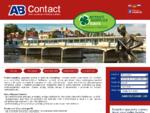 AB Contact, s. r. o. , realitná kancelária, Piešťany, Slovensko