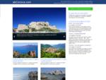 Pour des vacances en corse ou un séjour tout compris, l'agence de voyage abCorsica.com organise...