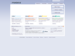Modera - open for third party development, Globally available, locally supported. Products CMS,
