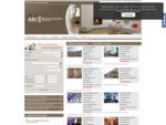 Agencja Nieruchomości Częstochowa ABC Trans domy mieszkania biuro nieruchomości
