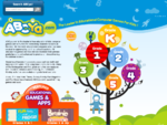 ABCya. com | Kids Educational Computer Games Activities