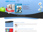 ABCZDRAVJA - ABC zdravja
