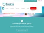 Odontologijos klinika Vilniuje - Denticija