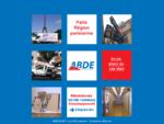 ABDE Entreprise deacute;menagement Paris 75, deacute;menageur 94 Vincennes, societe demenagement